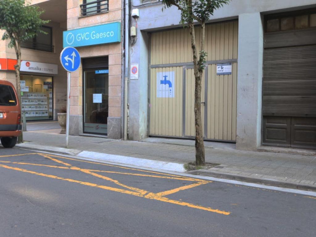 Locales en Venta en Tolosa Centro Gipuzkoa