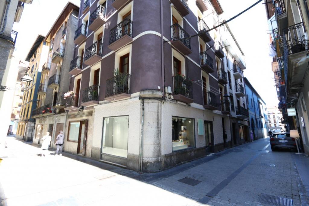 Locales en Alquiler en Tolosa Parte Vieja Gipuzkoa