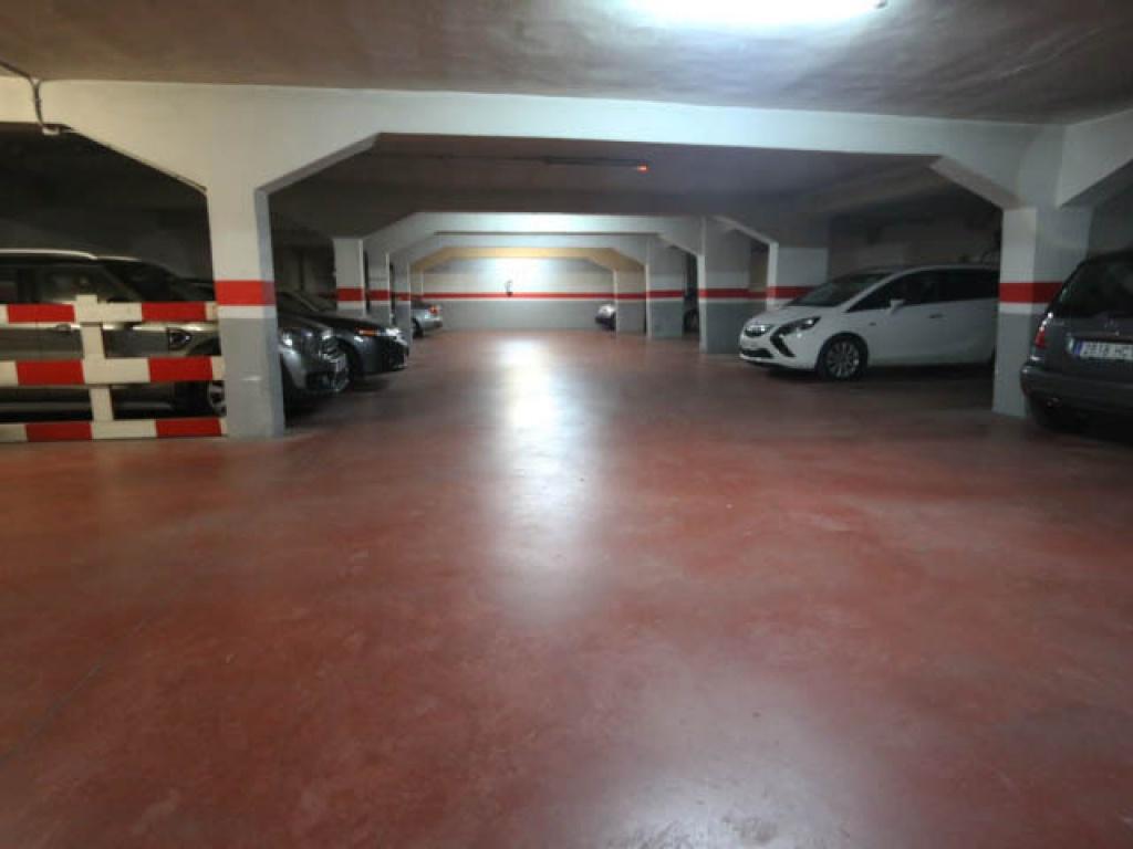 Garaje en Venta en Tolosa Centro Gipuzkoa