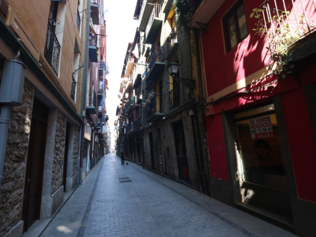 Locales en Venta en Tolosa Parte Vieja Gipuzkoa