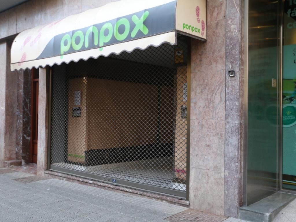 Locales en Alquiler en Tolosa Centro Gipuzkoa