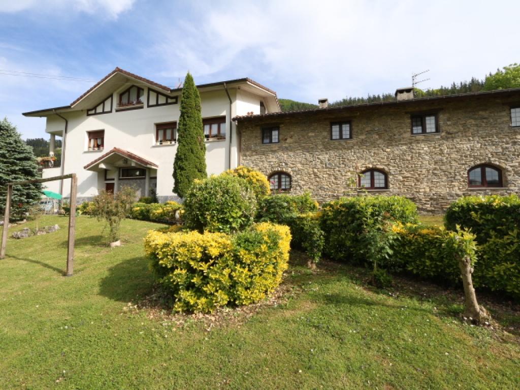 Casas en Venta en Altzo Hirigunea Gipuzkoa, AT001395