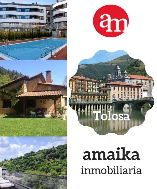 Revista Inmobiliaria Amaika Tolosa Septiembre 2019