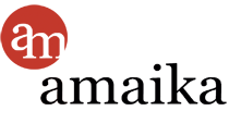 Amaika Inmobiliaria Logo