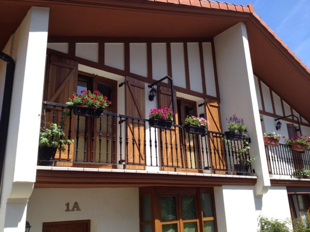 Casas en Venta en Hernialde  Gipuzkoa AT001254