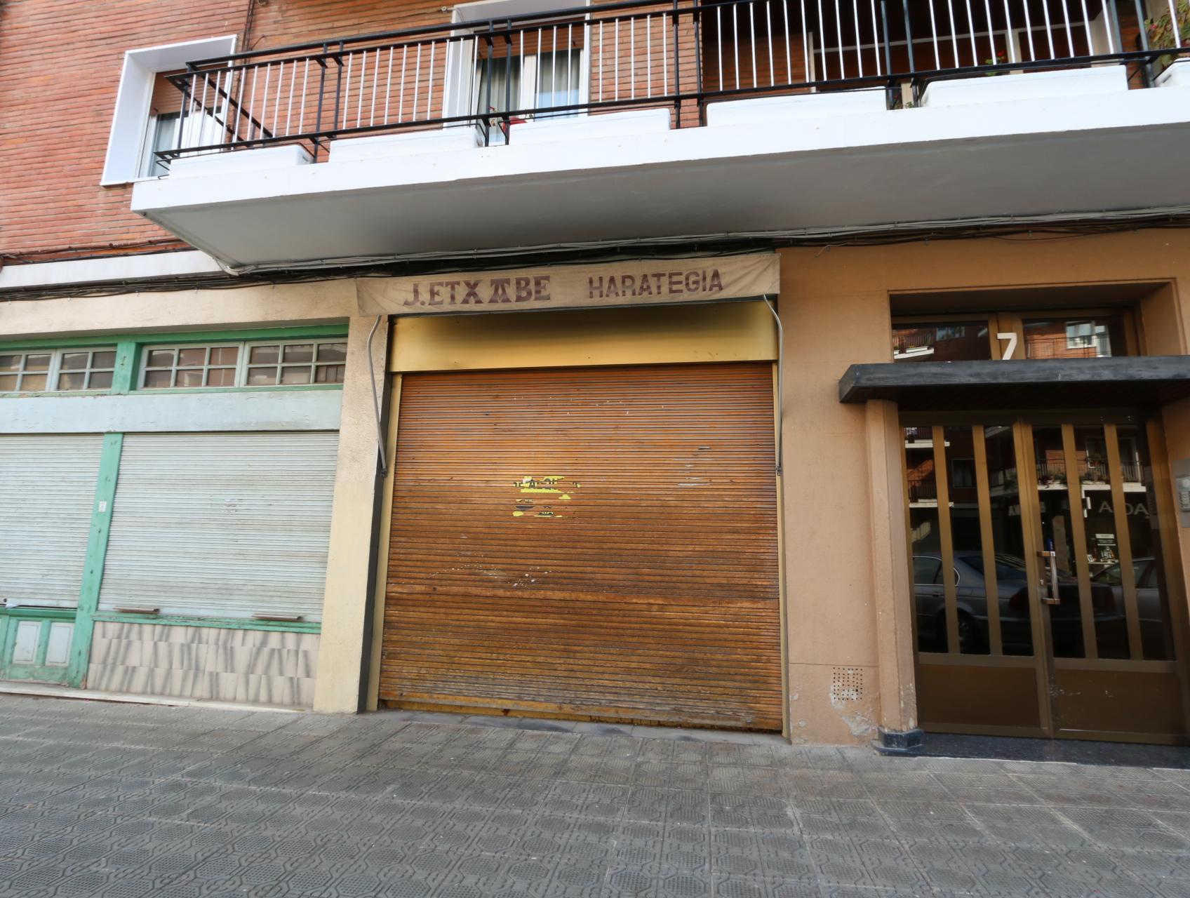 Local en venta en Berazubi Tolosa, Tolosaldea