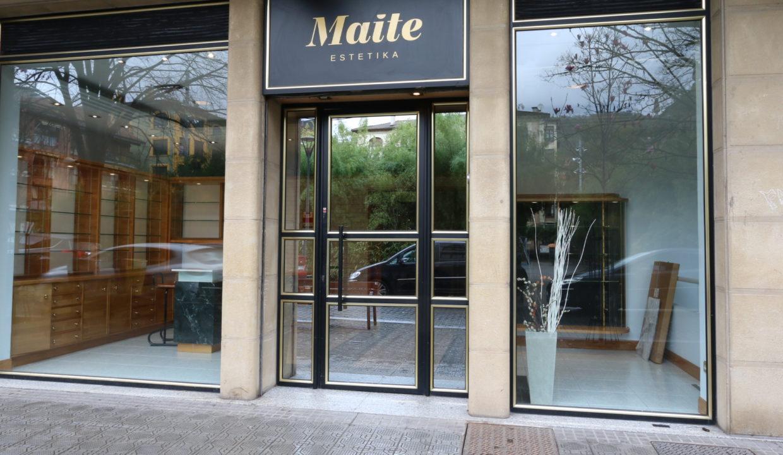 Local en venta en Tolosa,  Avenida de Navarra, Gipuzkoa