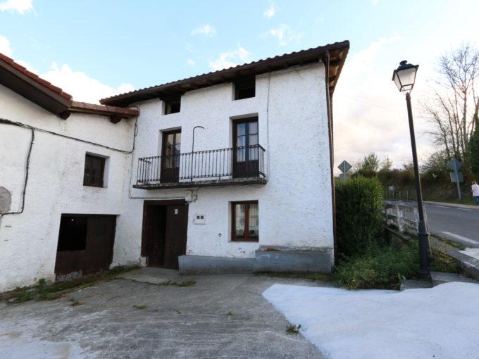 Casa en venta en Abaltzisketa, Tolosaldea, Gipuzkoa 4