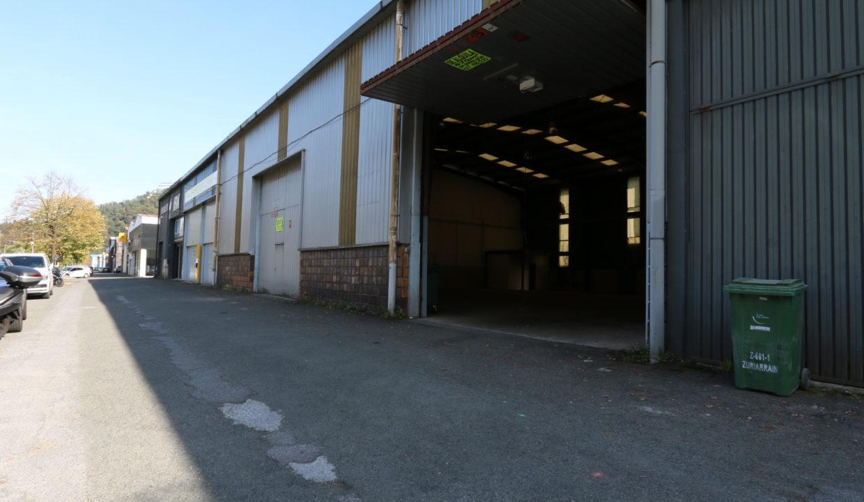 Pabellón en alquiler en Anoeta A2701-3