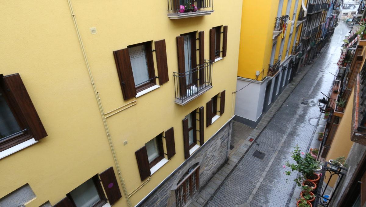 Piso en alquiler en Tolosa, Parte Vieja