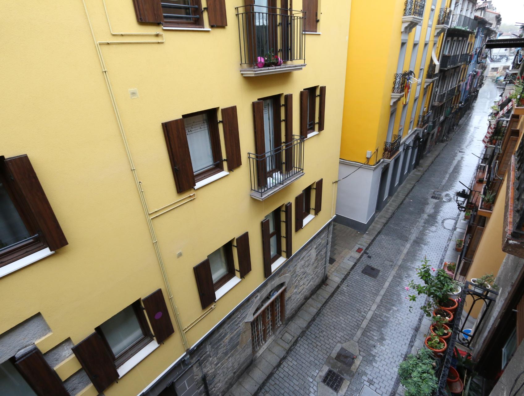 Piso en alquiler en Tolosa, Parte Vieja, Tolosaldea, Gipuzkoa.