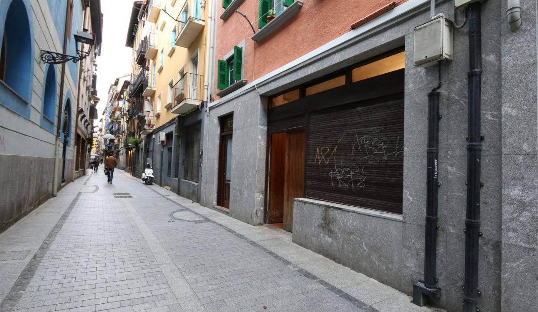 local en venta en parte vieja, Tolosa, Tolosaldea, Gipuzkoa 2