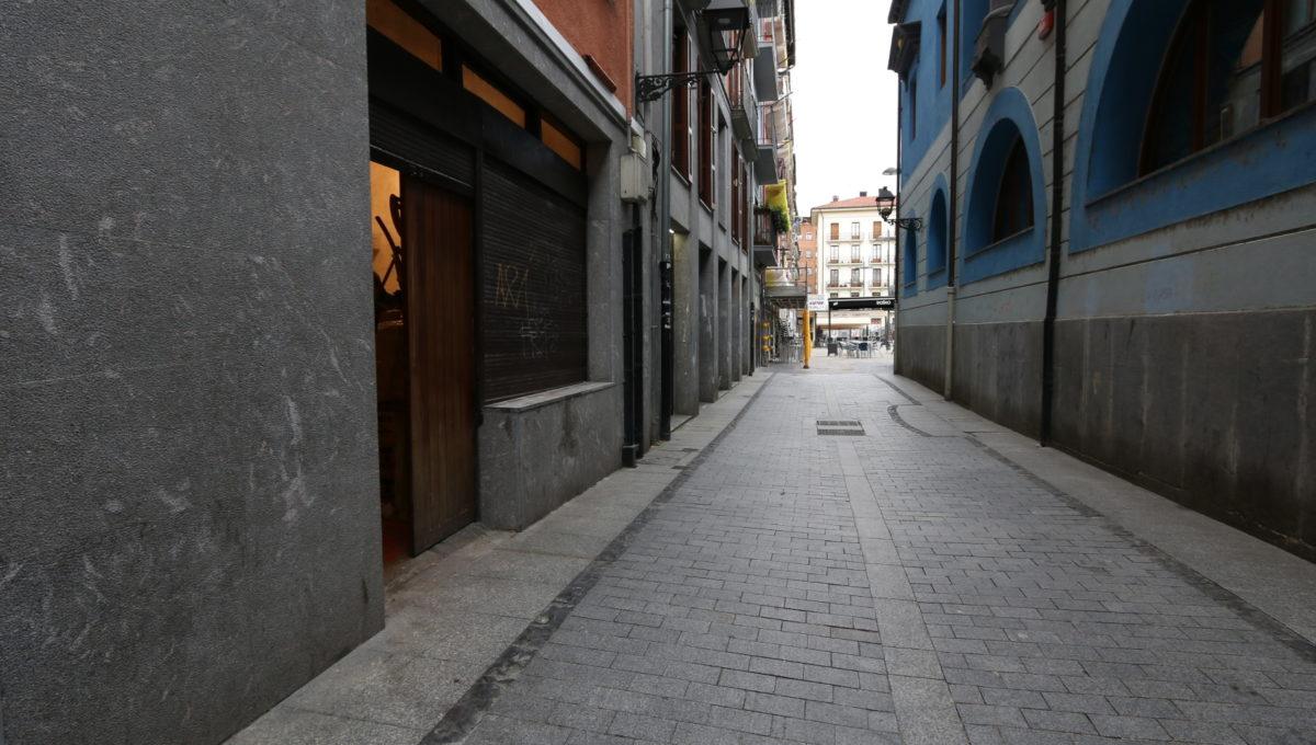 Local en venta en parte vieja, Tolosa, Tolosaldea, Gipuzkoa 3