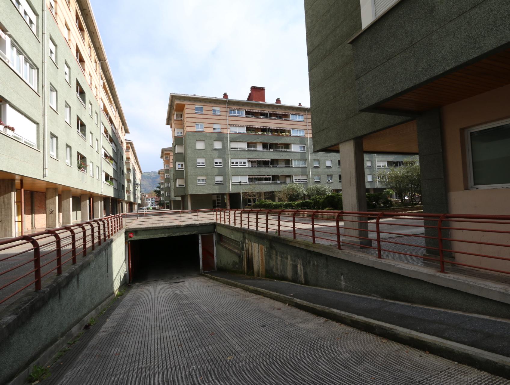 Garaje cerrado en venta en Iurre, Tolosa, Tolosaldea, Gipuzkoa