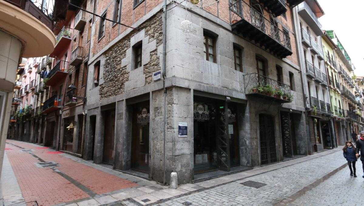 Edificio en venta en Calle Korreo, Tolosa, Tolosaldea, Gipuzkoa