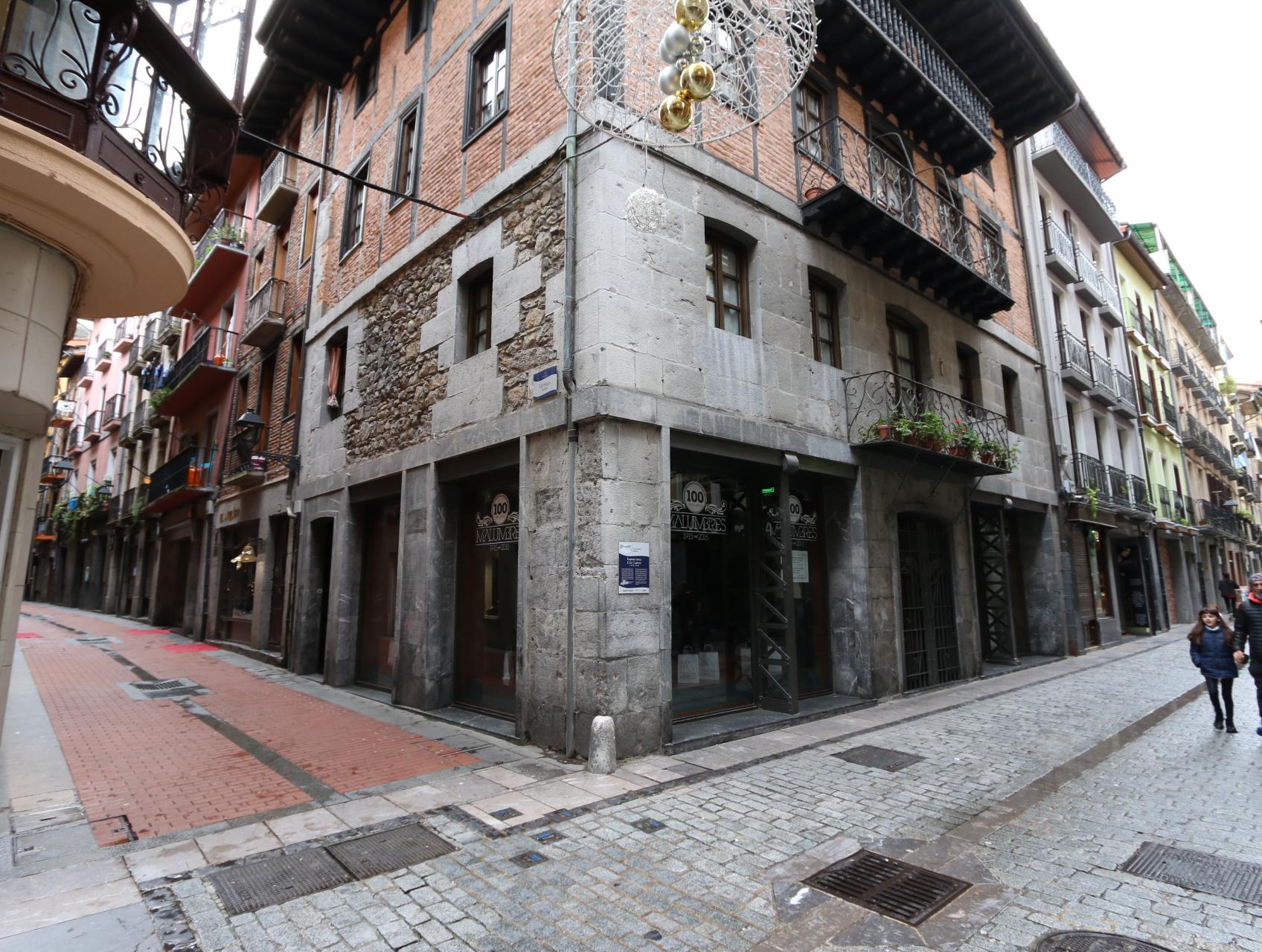 Edificio en venta en Calle Korreo de Tolosa, Tolosaldea, Gipuzkoa