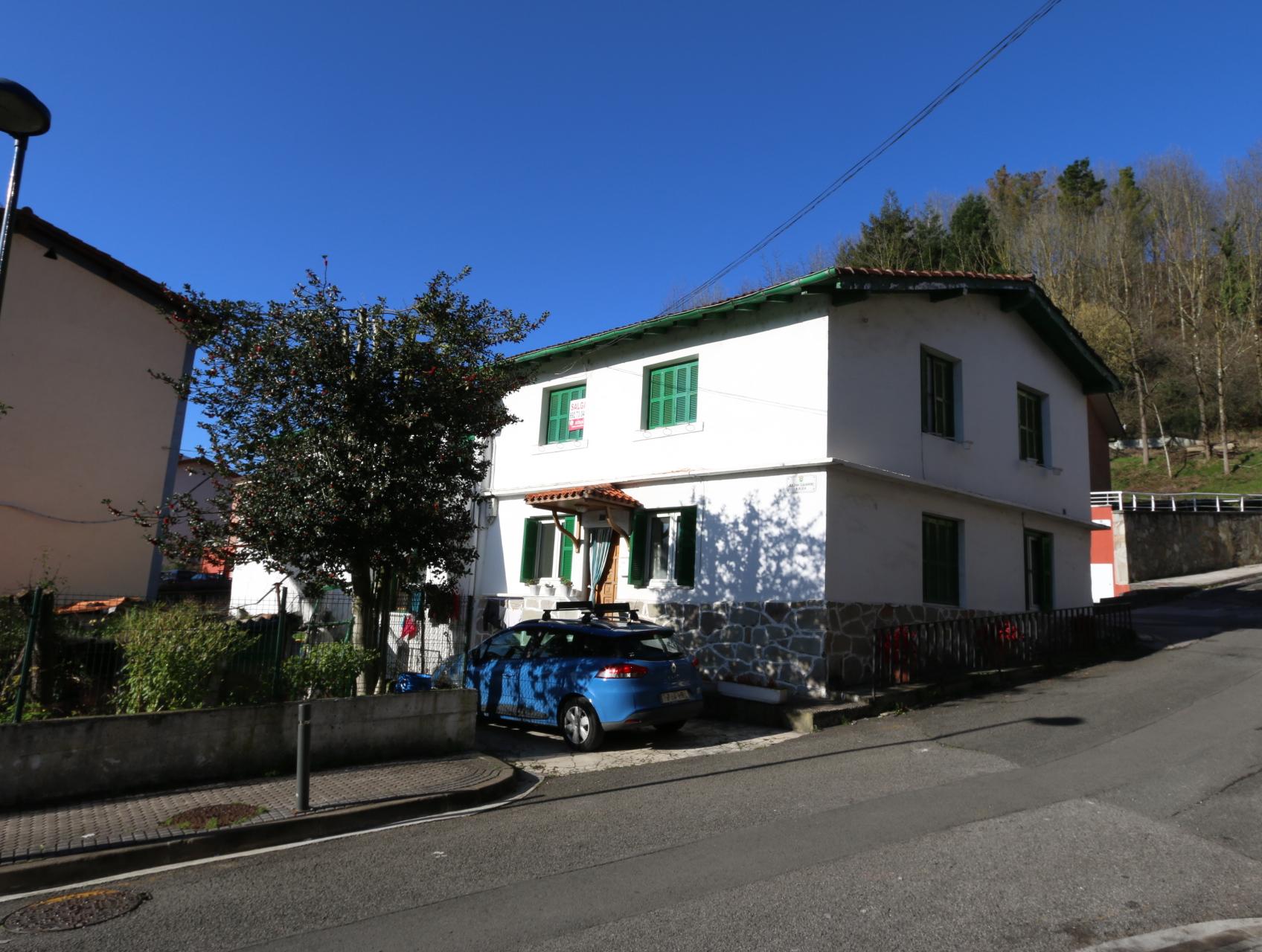 Piso en venta en Ibarra, Tolosaldea, Gipuzkoa