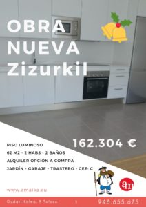Revista Inmobiliaria Amaika Pag. 3 Diciembre 2019