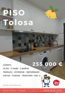 Revista Inmobiliaria Amaika Pag. 6 Diciembre 2019