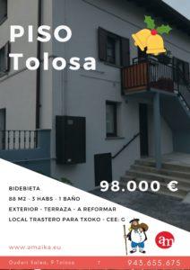 Revista Inmobiliaria Amaika Pag. 7 Diciembre 2019