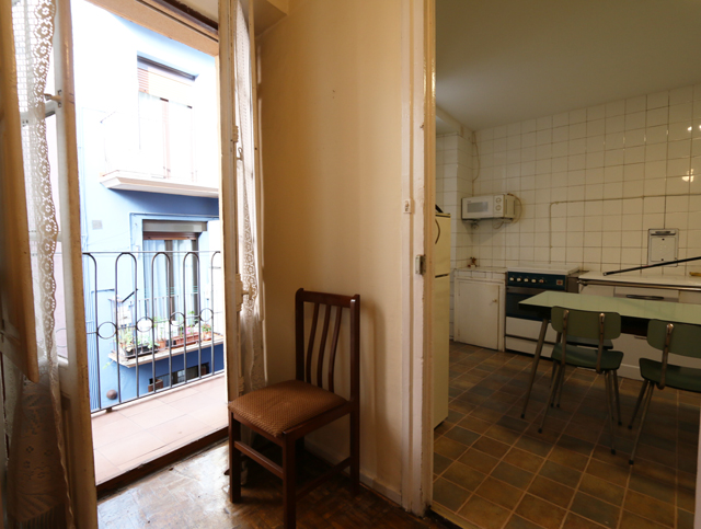 Piso en venta en Tolosa, parte vieja, Gipuzkoa