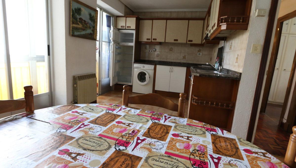 Piso en alquiler en Tolosa, Berazubi 13