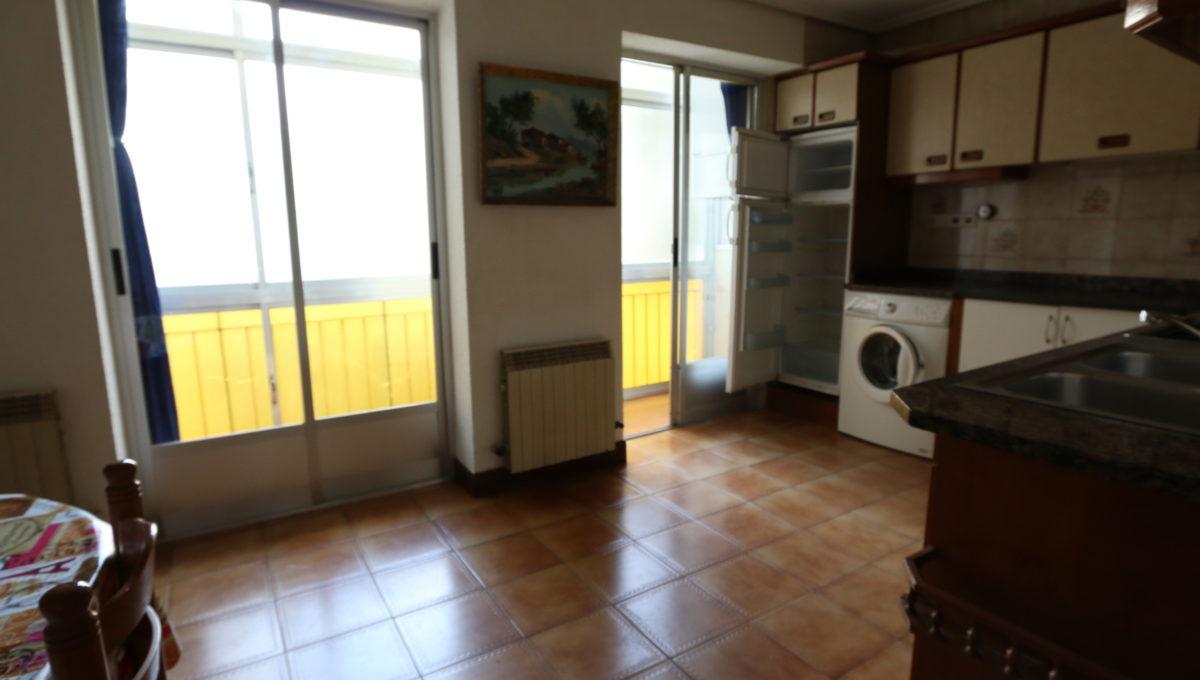 Piso en alquiler en Tolosa, Berazubi 15