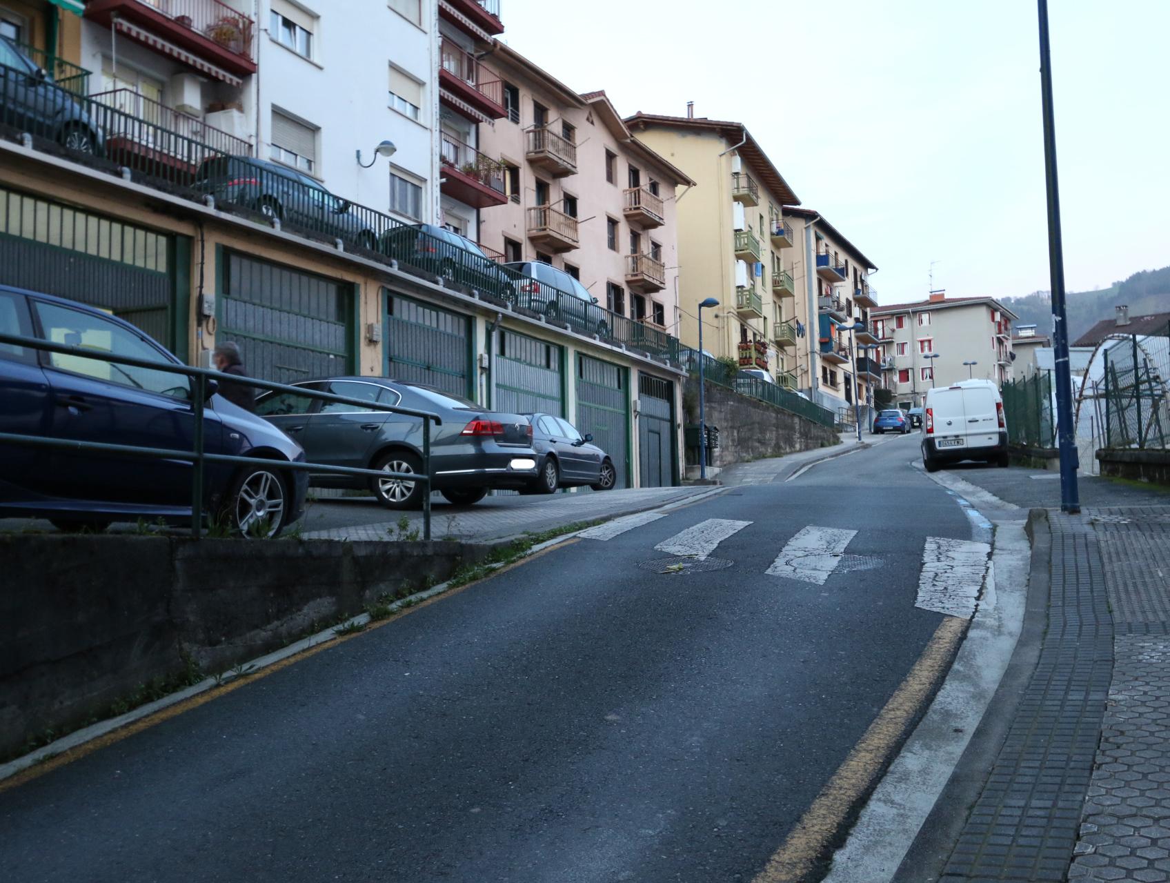 Local en alquiler en Ibarra, Tolosaldea, Gipuzkoa