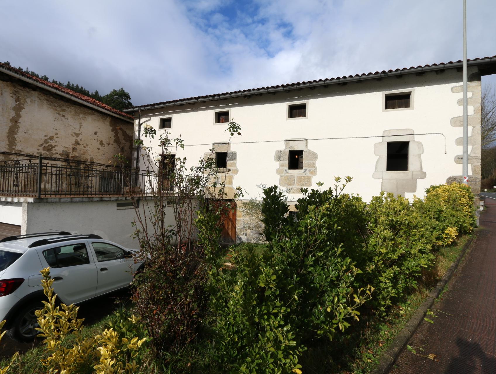 Casa en venta en Betelu, Navarra