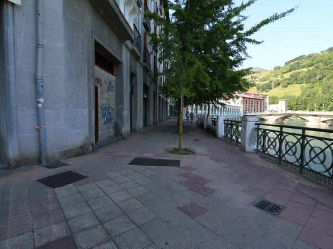 Local Tolosa centro