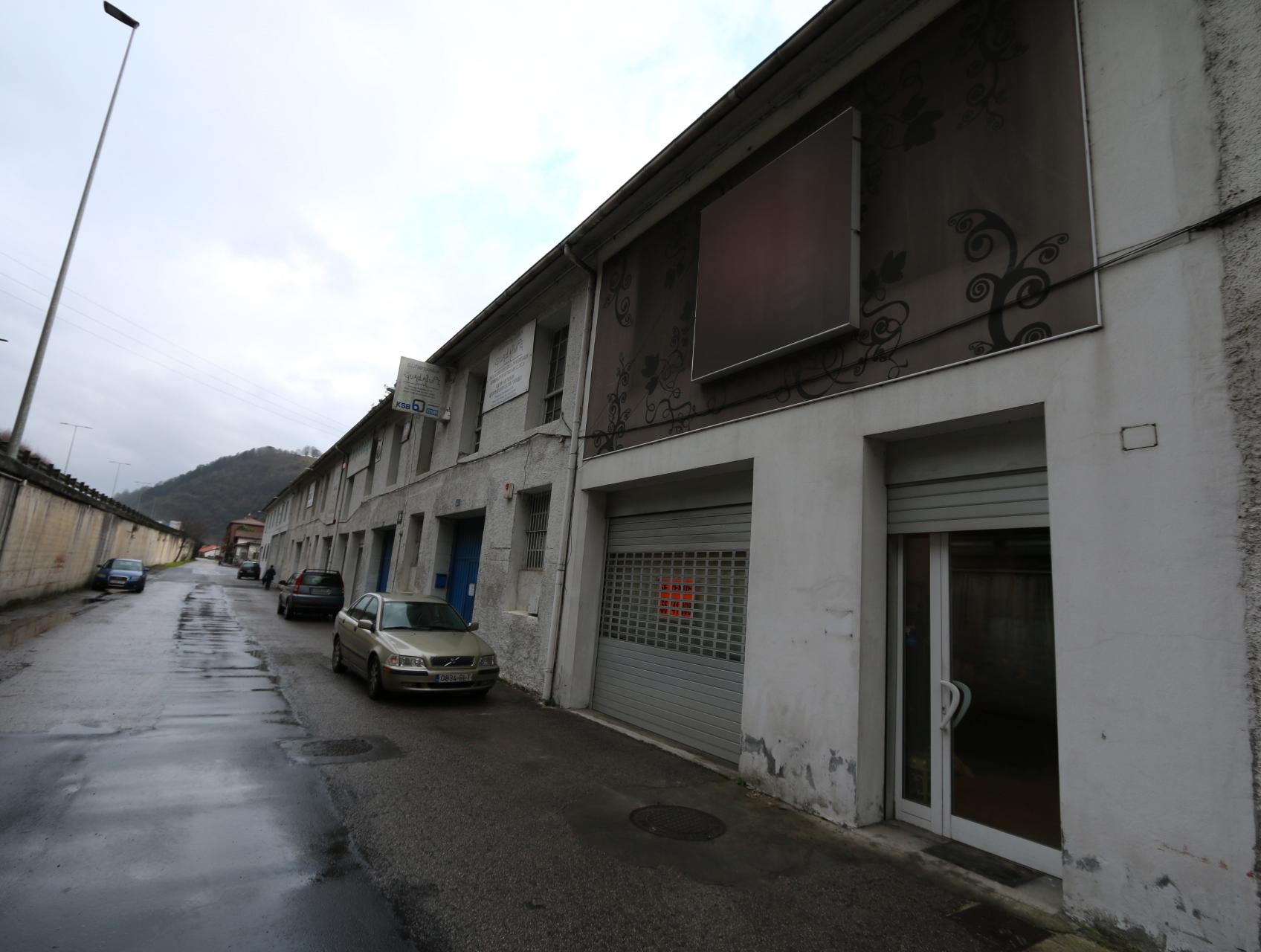 Nave en venta en Tolosa, Gipuzkoa