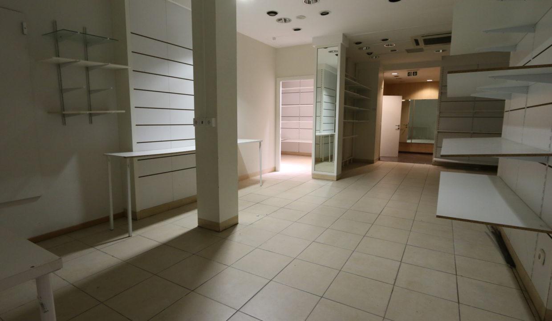 Local comercial centro San Sebastian, Gipuzkoa 13