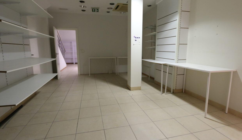 Local comercial centro San Sebastian, Gipuzkoa 17