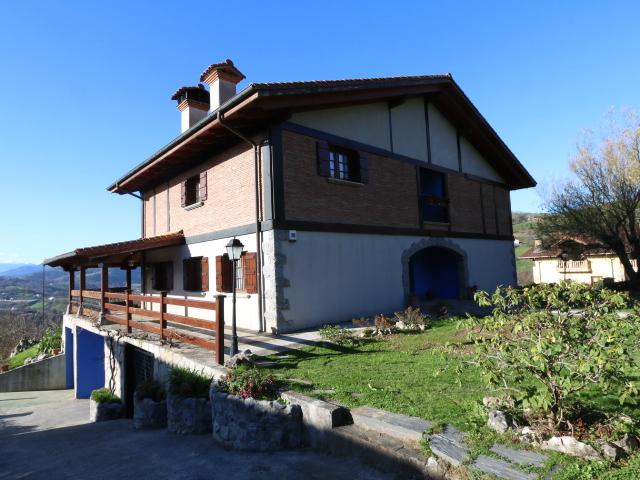 Villa unifamiliar en Belauntza, Gipuzkoa 2