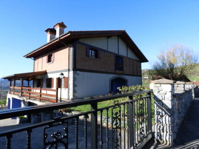 Villa unifamiliar en Belauntza, Gipuzkoa 3