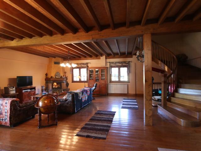 Villa unifamiliar en Belauntza, Gipuzkoa 4