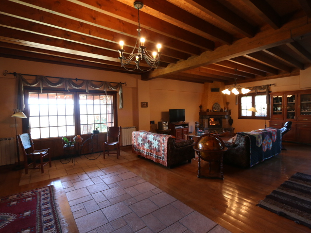Villa unifamiliar en Belauntza, Gipuzkoa 5