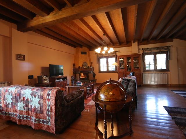 Villa unifamiliar en Belauntza, Gipuzkoa 7