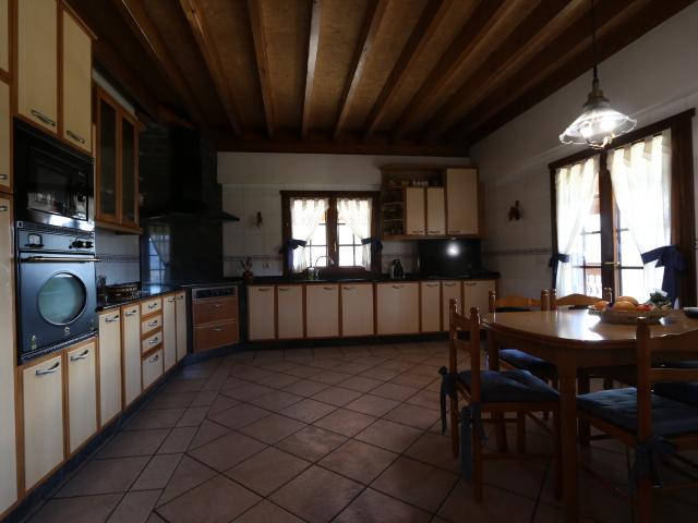 Villa unifamiliar en Belauntza, Gipuzkoa 17