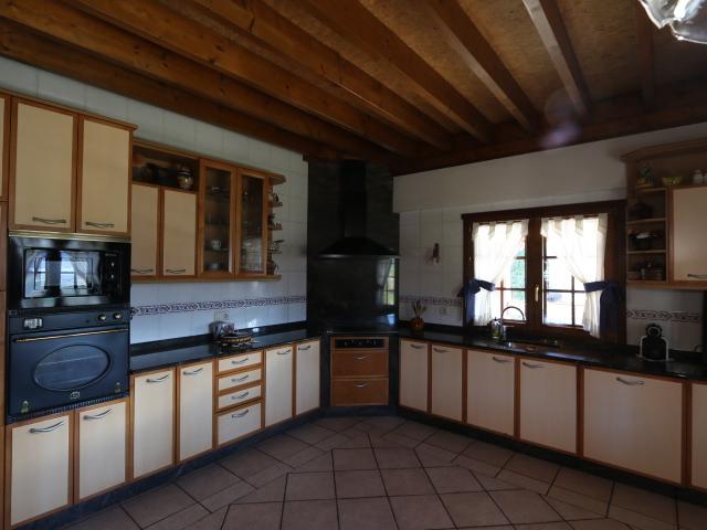 Villa unifamiliar en Belauntza, Gipuzkoa 19