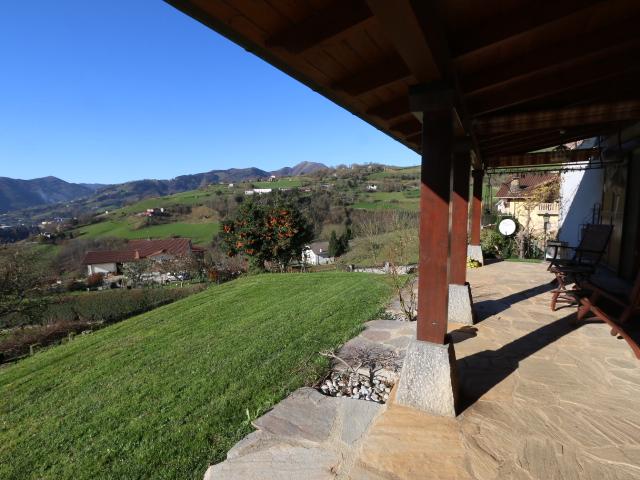 Villa unifamiliar en Belauntza, Gipuzkoa 22