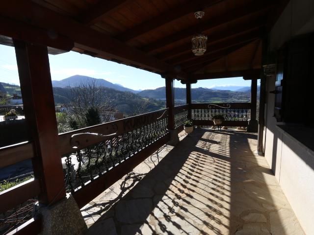 Villa unifamiliar en Belauntza, Gipuzkoa 26