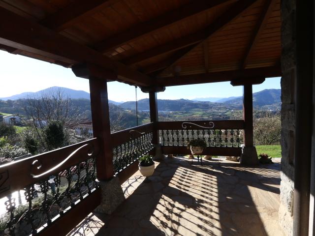 Villa unifamiliar en Belauntza, Gipuzkoa 27