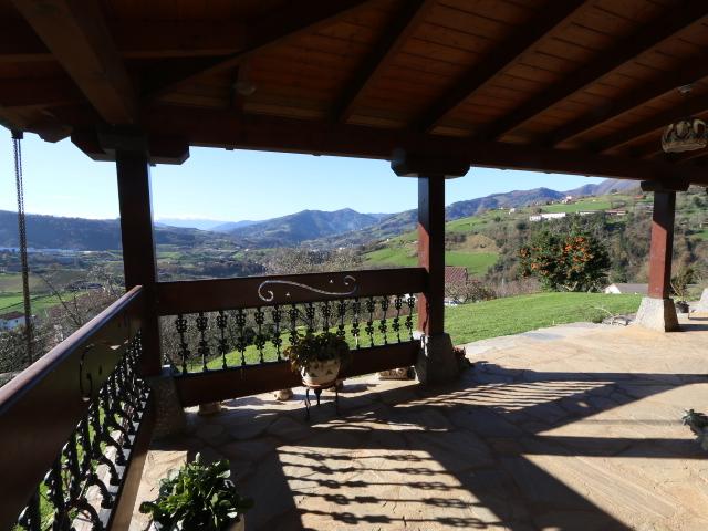 Villa unifamiliar en Belauntza, Gipuzkoa 28