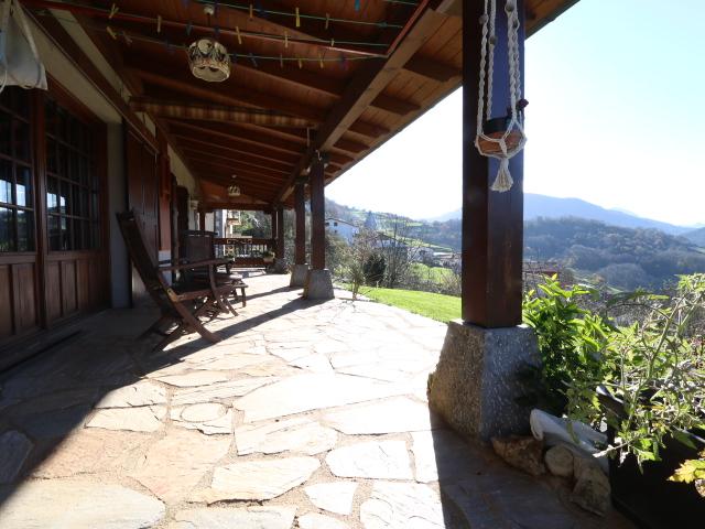 Villa unifamiliar en Belauntza, Gipuzkoa 29