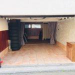 Garaje cerrado en venta en Ibarra