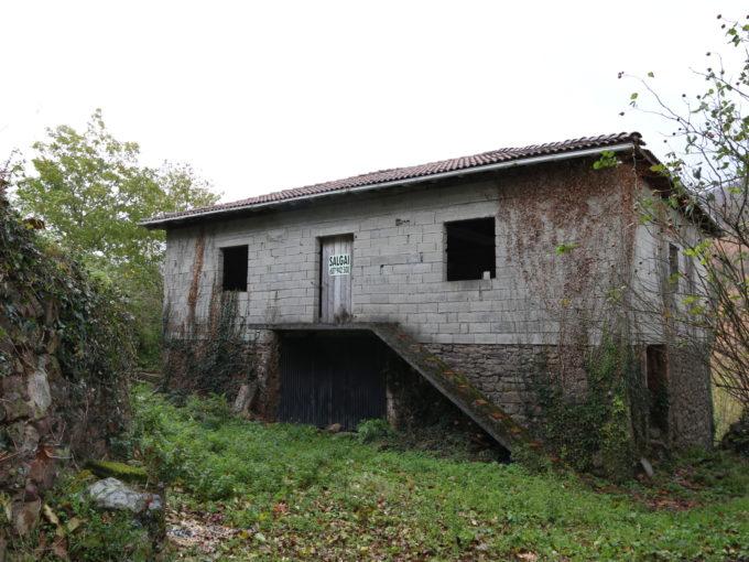 Terreno edificable en Ezkurra, Navarra