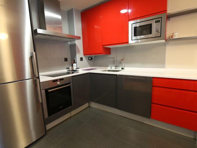 Apartamento en venta en Tolosa centro, Gipuzkoa