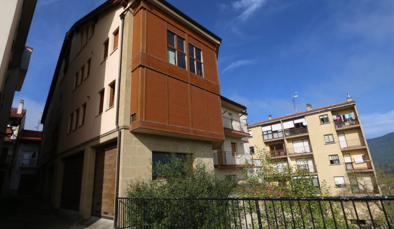 Piso en venta en Etxarri Aranaz, Barranca (Sakana) Navarra 26