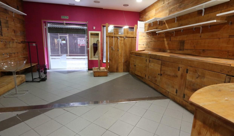 Alquiler de local comercial en calle Korreo, Tolosa, Gipuzkoa 5